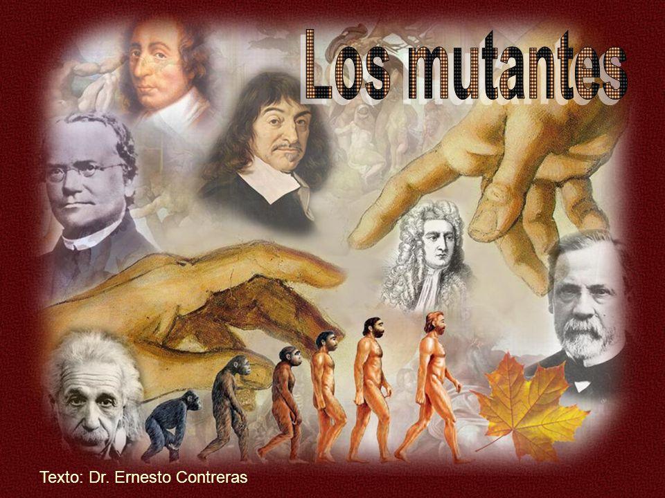 *Gould propuso, junto con ellos, cambios evolutivos aún más rápidos, e ideas que en otro tiempo fueron popularizadas sólo en relatos ficticios.