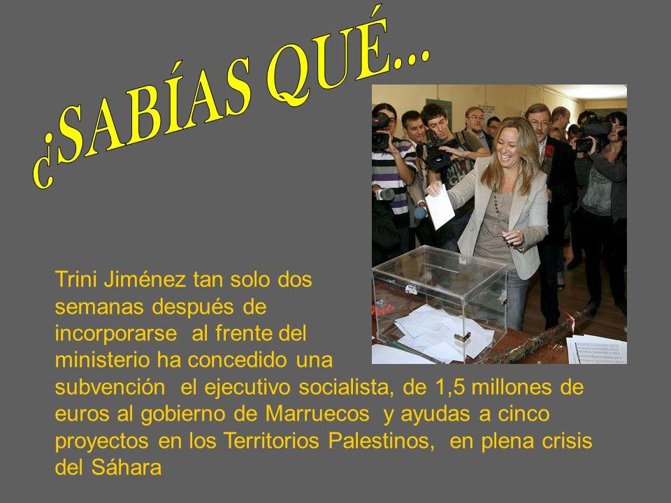 . el Partido Socialista de Cataluña cuenta en sus filas con un diputado, Mohamed Chaib, que mantiene doble nacionalidad, algo que está terminantemente prohibido y que es la clave de las relaciones del Rey de Marruecos con el Tripartito
