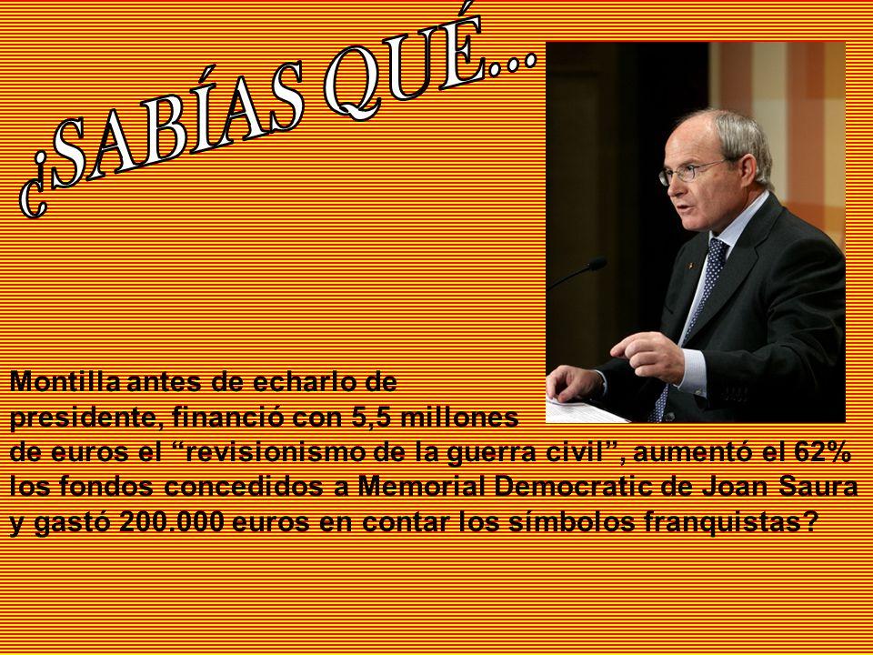 Griñán se opone a que el Parlamento andaluz investigue el caso Mercasevilla siguiendo los pasos de su antecesor Manuel Chaves que en 18 años solo aceptó dos comisiones de investigación