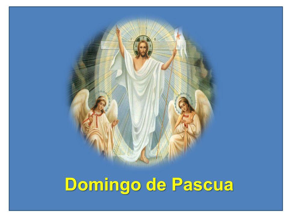 Domingo de Pascua