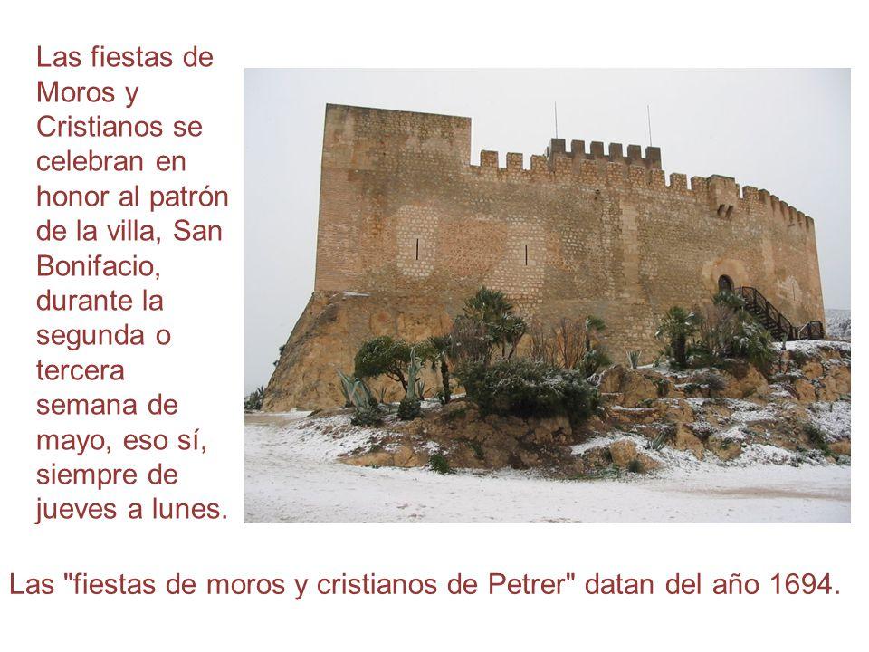 Petrer-Alicante-España