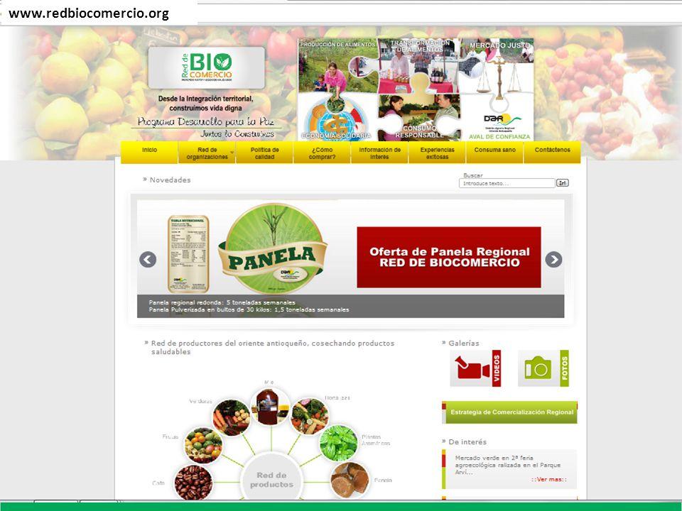 www.redbiocomercio.org