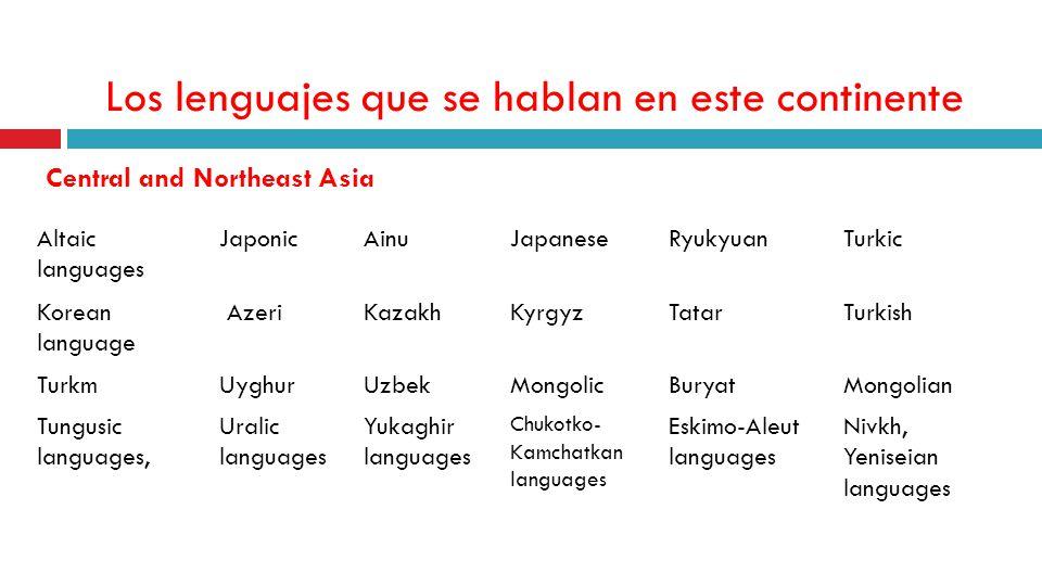 LAS NUEVAS TENDENCIAS EN ASIA ASIA-DESTINO Y ORIGEN.