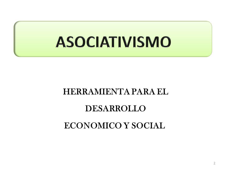 HERRAMIENTA PARA EL DESARROLLO ECONOMICO Y SOCIAL 2