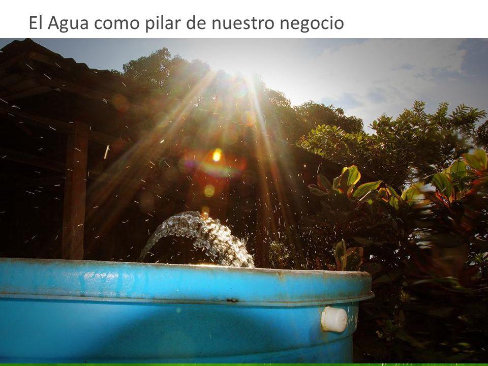 18 Nestlé tiene altas calificaciones en sostenibilidad y responsabilidad social