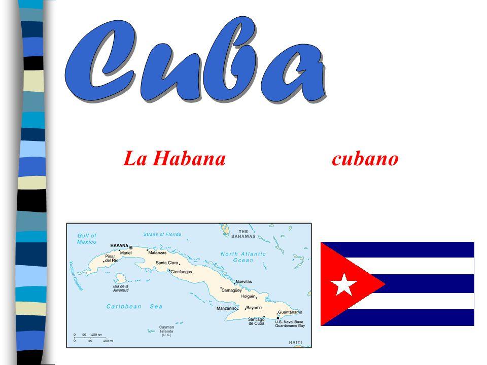 Las Antillas España Cuba Puerto Rico La República Dominicana