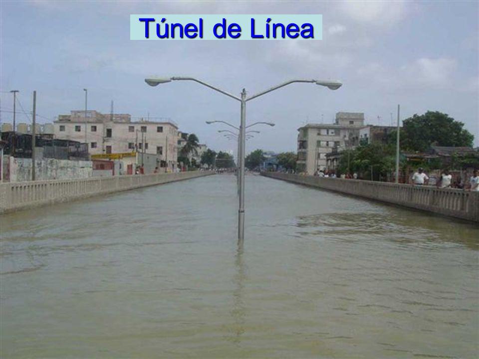 Túnel de Línea