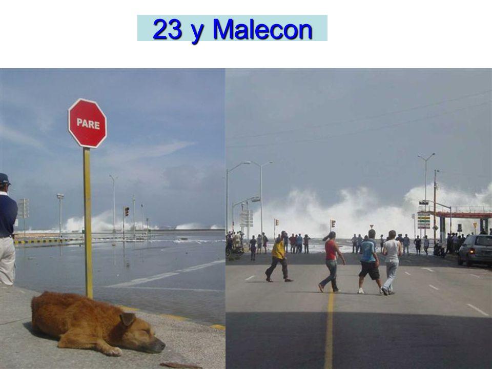 23 y Malecon