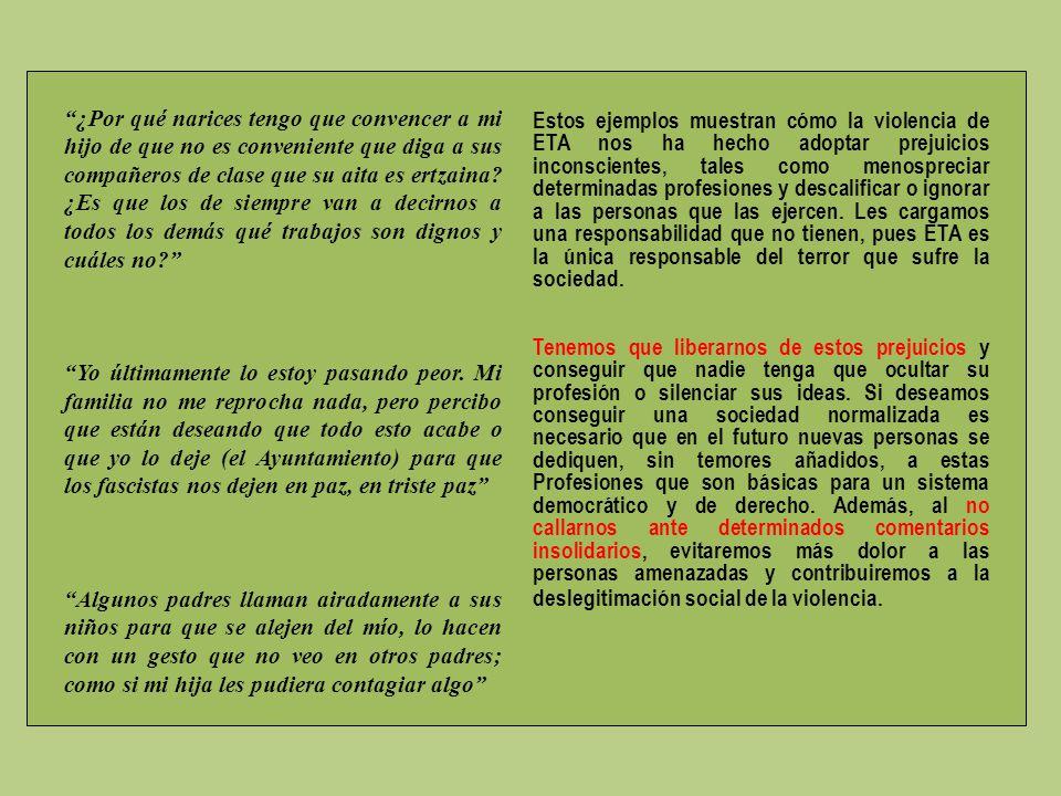 En esta Euskadi tan `txikitera´ muchos deberían entender lo fuerte que es dejar de tomar potes con los amigos.