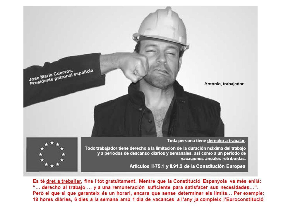 I sabem com les gasta la UE...