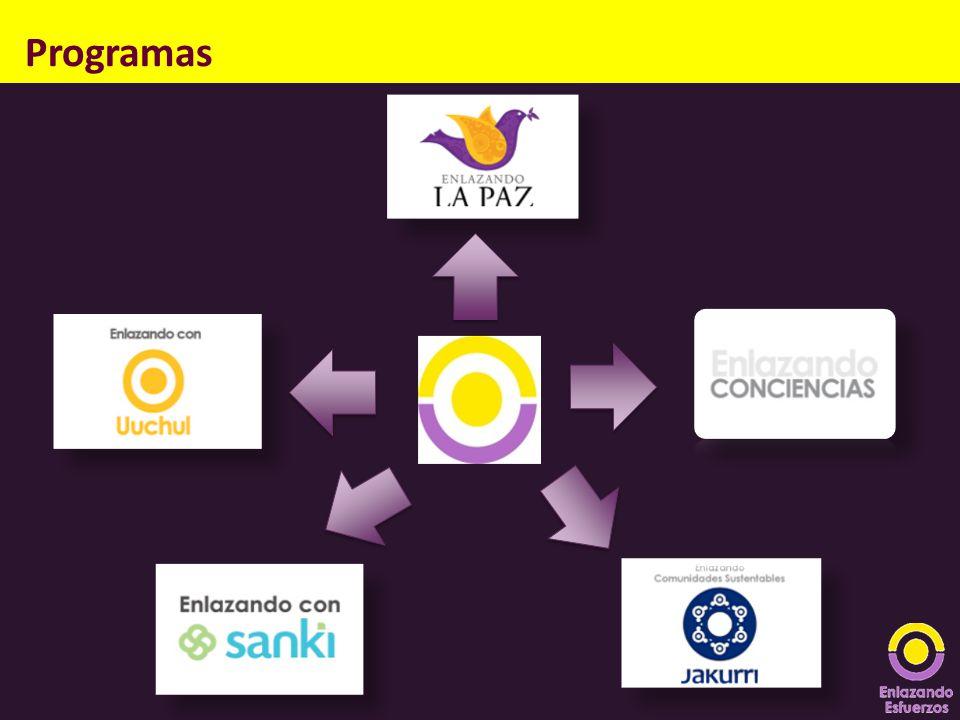 Beneficios para la asociación al replicar el modelo En la medida que la red crece, la asociación empezará a recibir recursos económicos producto de las ganancias residuales que la misma red genera.