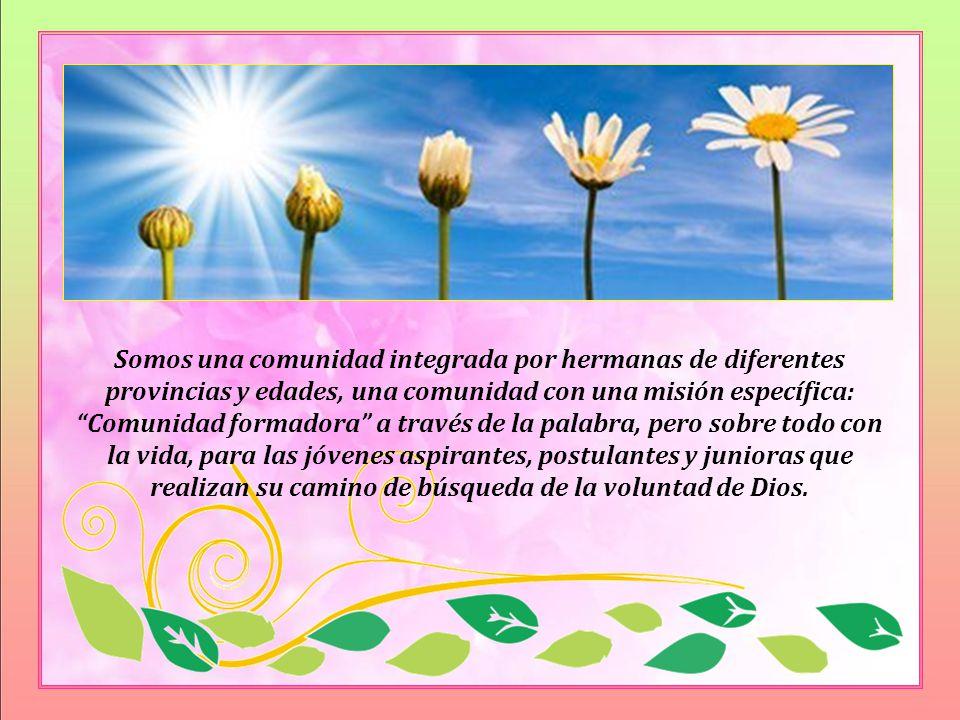 Perdido estaba… Aquí está presente la comunidad inspectorial Sagrado Corazón Quito.