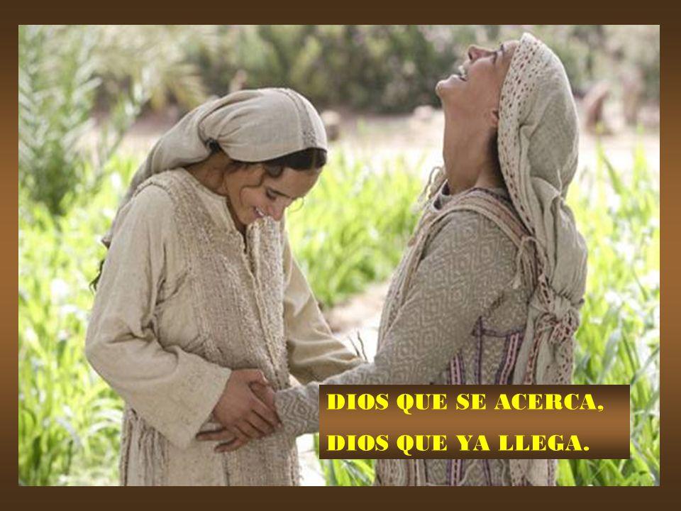 CON JESÚS NIÑO-DIOS, AYÚDANOS SEÑOR, A ABRIGAR LA ESPERANZA QUE NACE EN CADA ADVIENTO, A ESCUHAR LOS CLAMORES DE TU PUEBLO,