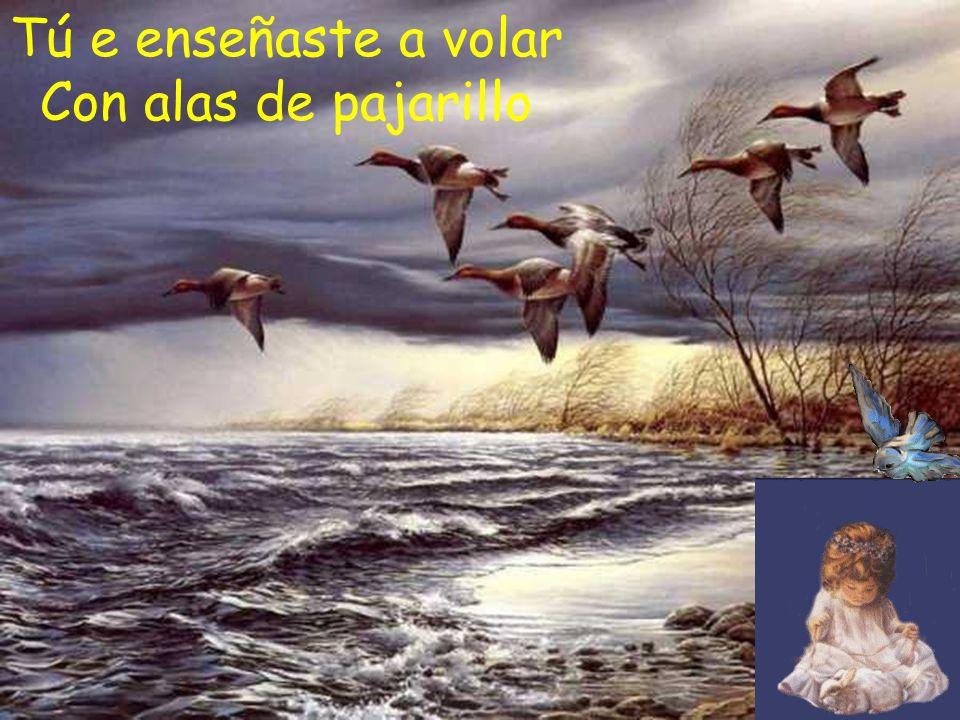 ELLOS PASAN TÚ TE QUEDAS Composición de Juan Braulio Arzoz fms