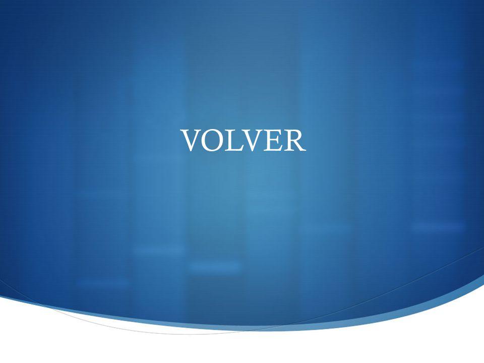VOLVER