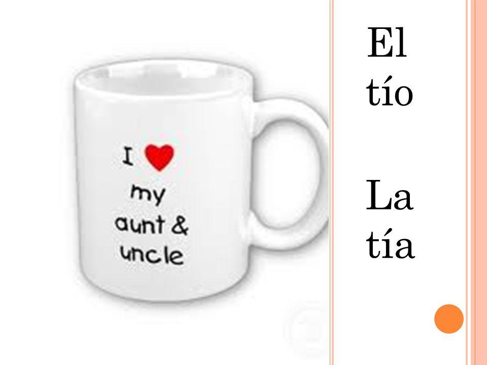 El tío La tía