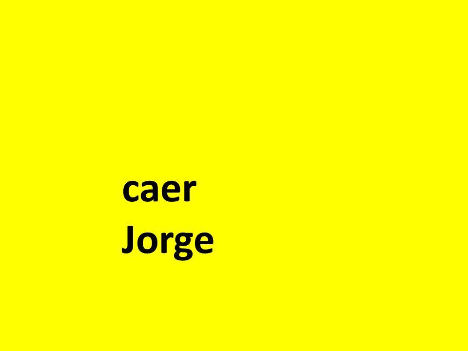 caer Jorge