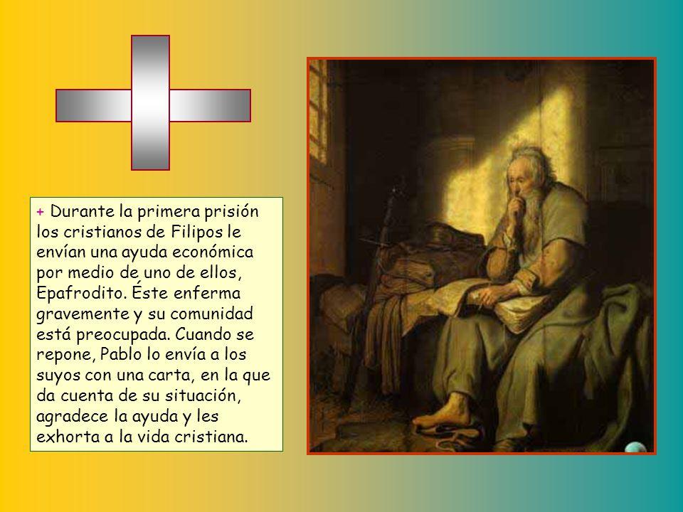 + Durante este tercer viaje Pablo escribió la mayoría de sus cartas. Además de 1 Corintios, escribió Gálatas, Filipenses, Filemón, 2 Corintios, Romano