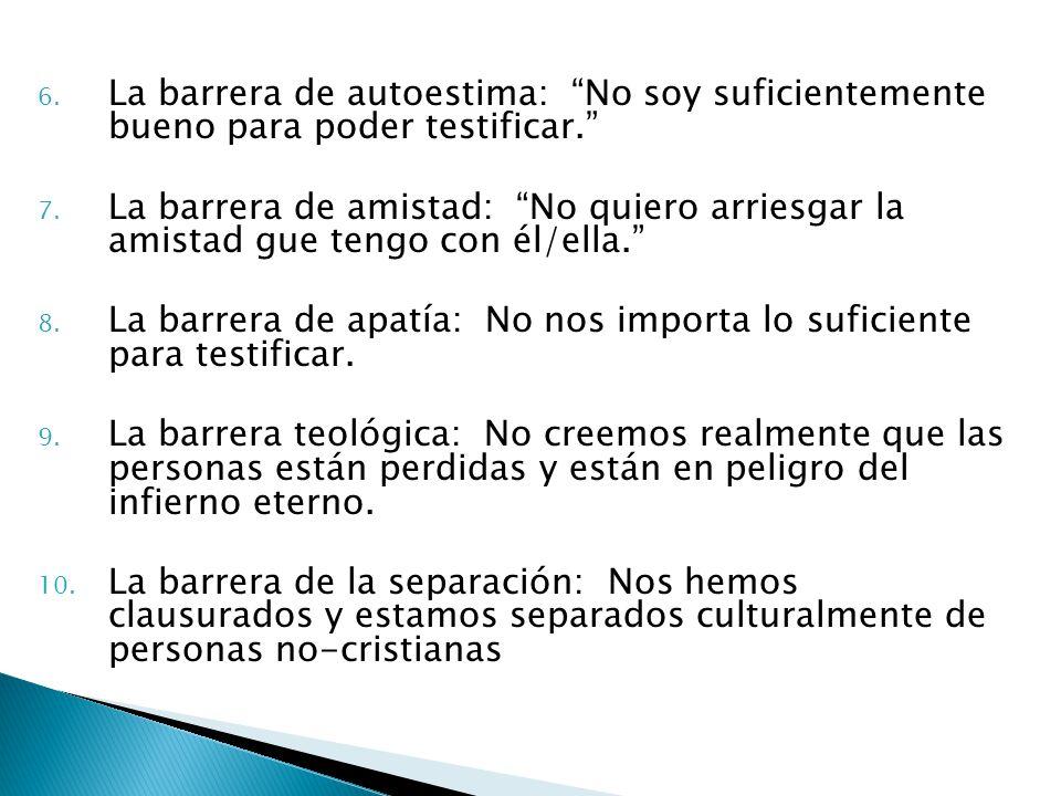 LENTO CRECIMIENTO DE NUEVOS DISCIPULOS.INCAPACIDAD PARA INTEGRAR A LOS NUEVOS CREYENTES.