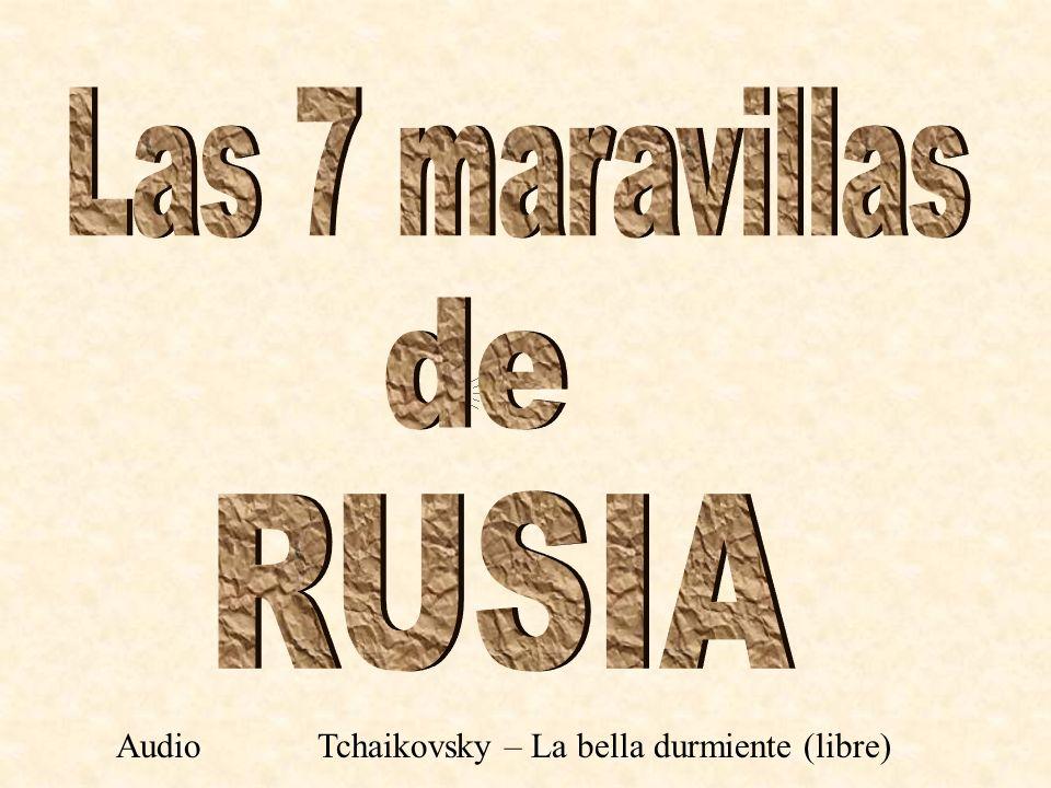 """La presentaci�n """"AudioTchaikovsky � La bella durmiente (libre) El ..."""
