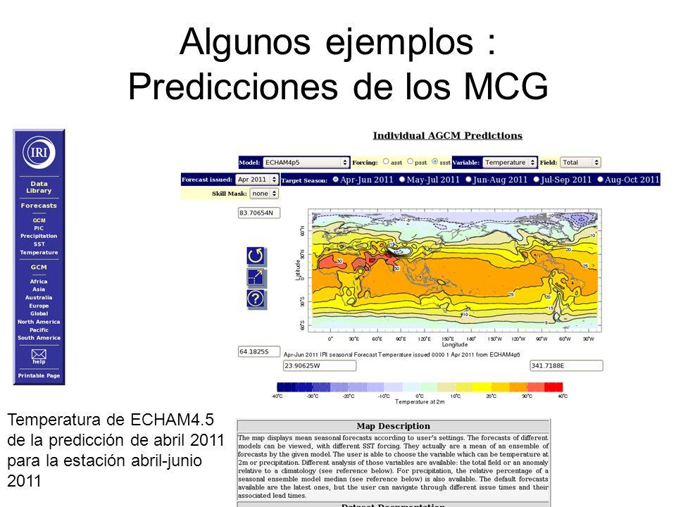 Grupo de Trabajo CPPS/IRI Diseminación de datos científicos : –Identificar los datos que son útiles para la comunidad de pesca artesanal ; –Definir como presentar estos datos de manera útil (Maproom) ; –Entrenamiento sobre el uso de las herramientas definidas y creadas