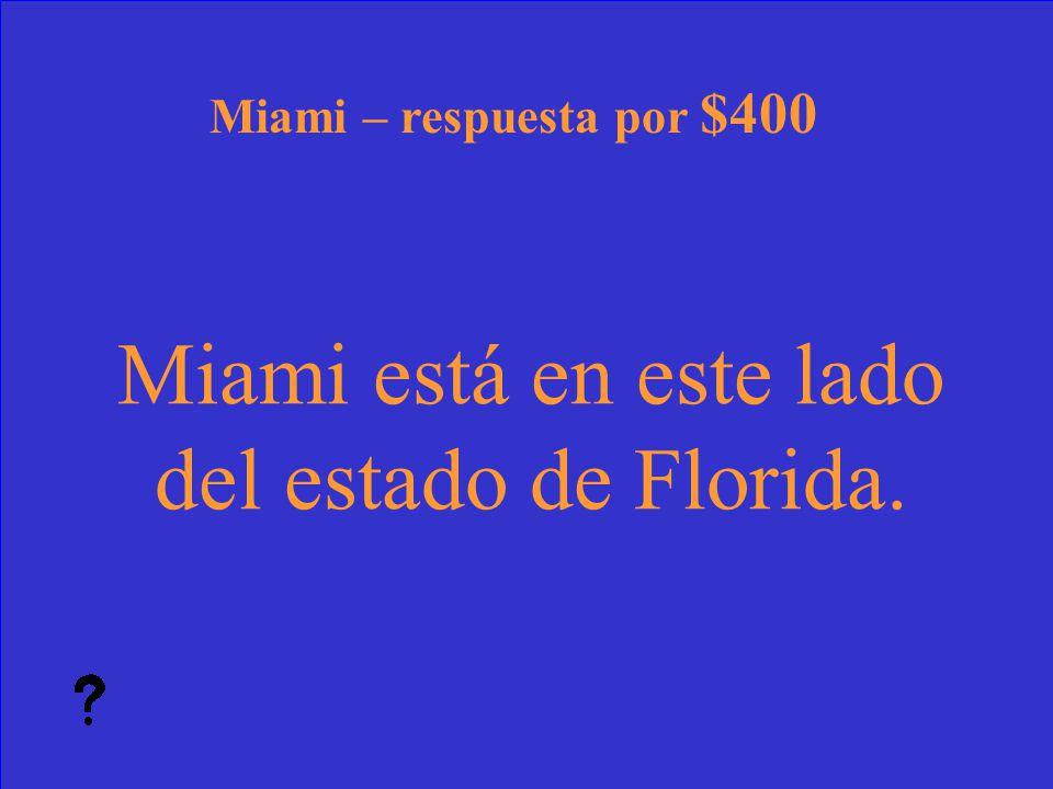 49 ¿Qué es El Museo de arte Latinoamericano Miami – pregunta por $300