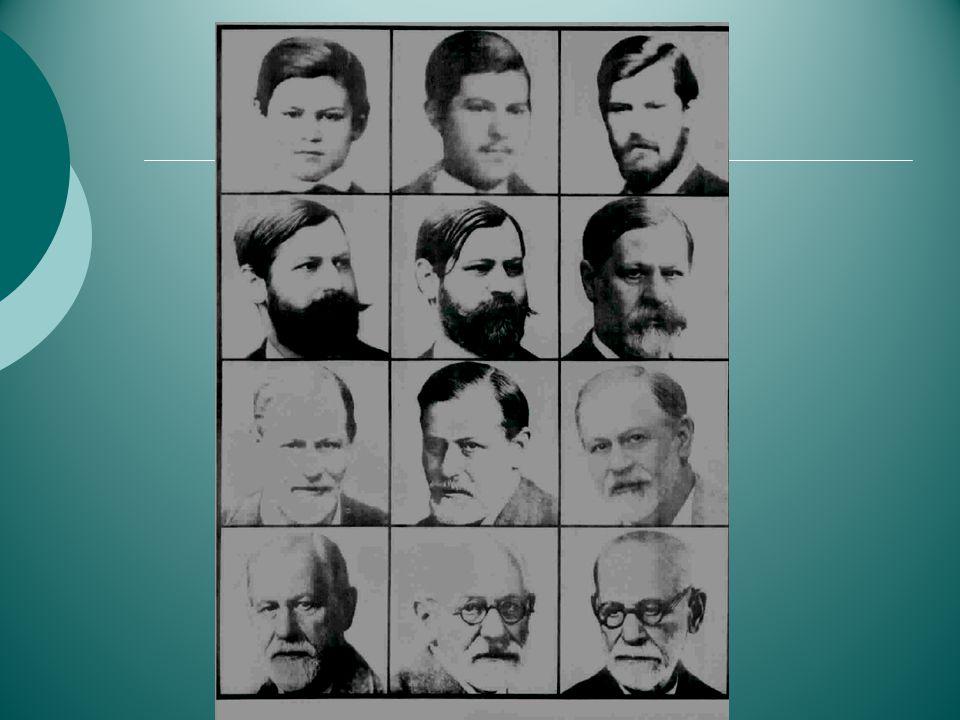 Viena, Austria.(1895) Publicación del trabajo de Breuer y Freud Estudios Sobre la Histeria.