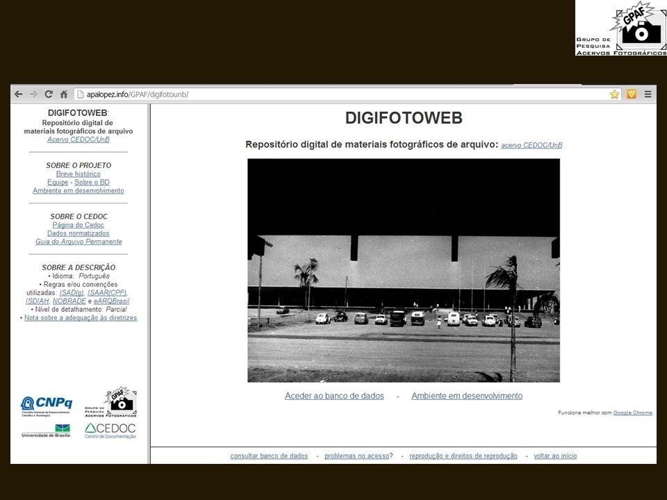 Muchas Gracias Digifotoweb (piloto): http://apalopez.info/GPAF/digifotounb/ http://apalopez.info/GPAF/digifotounb/ André Porto Ancona Lopez apalopez@gmail.com