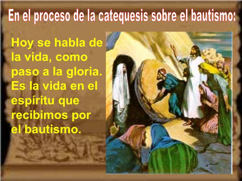Hoy el evangelio nos habla de la resurrección de Lázaro: quizá el milagro de Jesús más impactante. San Juan, que narra pocos milagros, suele acompañar
