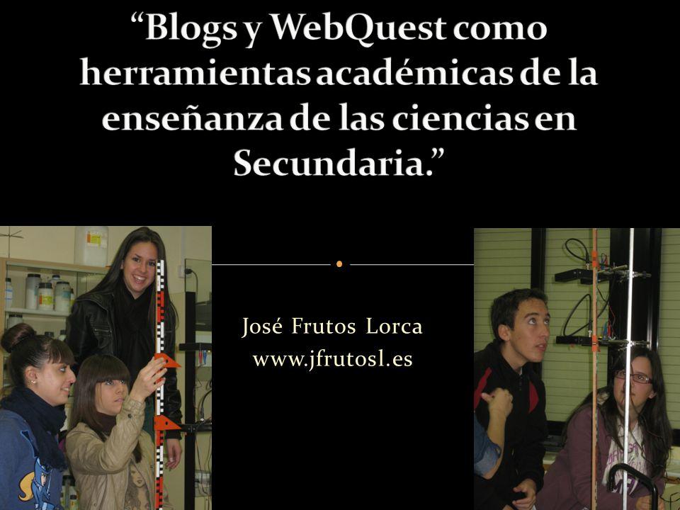 José Frutos Lorca www.jfrutosl.es