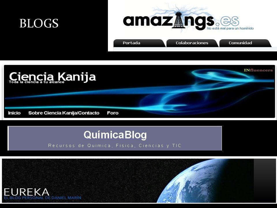Localizada la información Seleccionados los contenidos Organizados en bloques temáticos ¿ Cómo los utilizo en el aula.