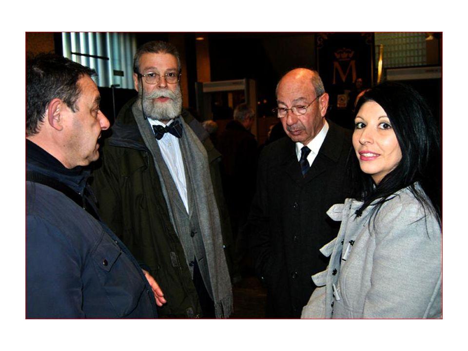 Wilma Zárate (Chile)Luz Mª Sánchez Velasco (Chile) Roberto Córdova (Chile)Gerda Friebel (Chile)