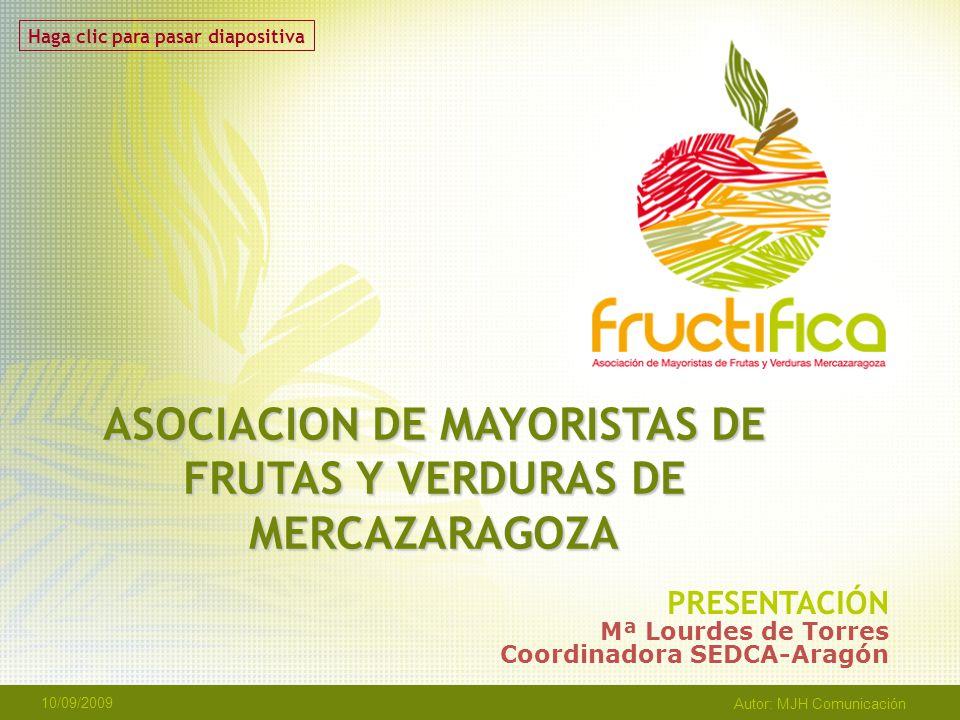 CARACTERÍSTICAS Y PROPIEDADES NUTRICIONALES DE LOS ESPÁRRAGOS 2 I PRESENTACIÓN Mª Lourdes de Torres.