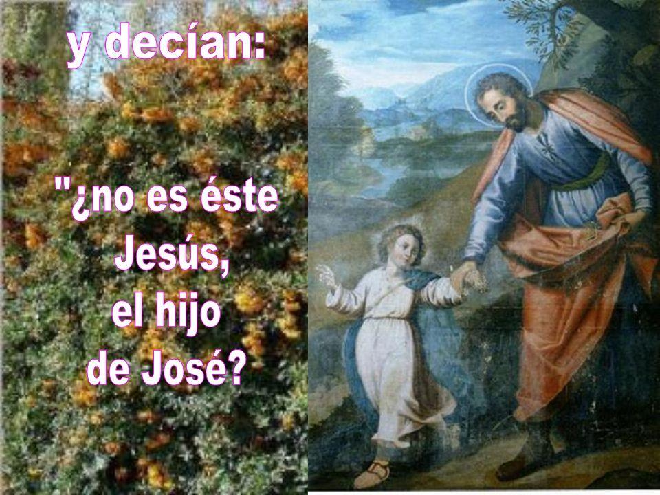 los judíos criticaban a Jesús porque había dicho: Yo soy el pan bajado del cielo.