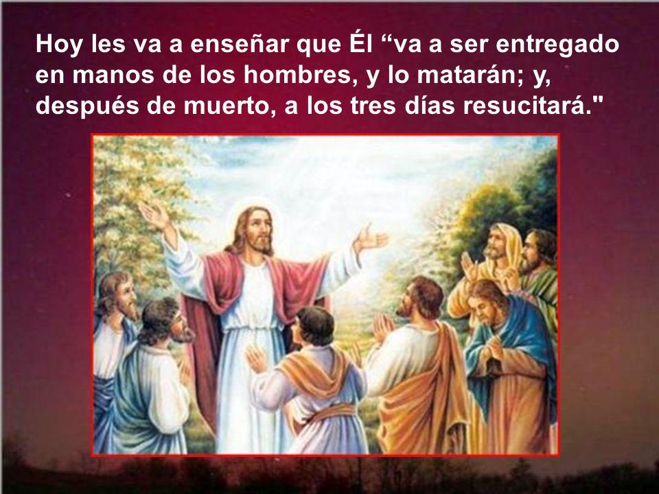 porque no hay triunfo ni hay Cristo sin cruz. Hacer CLICK