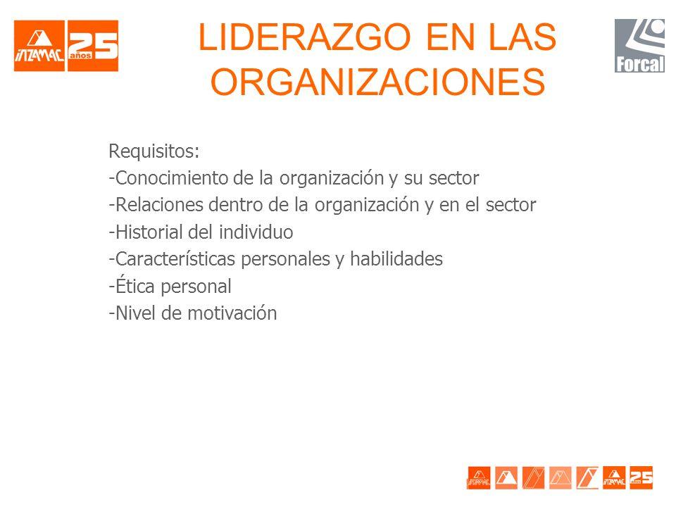 10. CLARIFICACIÓN DE OBJETIVOS, NORMAS Y VALORES