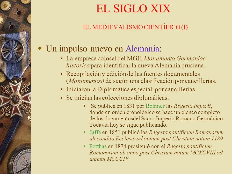 LOS COMPILADORES DEL SIGLO XVIII Los maurinos ante una nueva controversia elaboran un tratado para completar a Mabillon: Le Nouveau Traité de diplomat