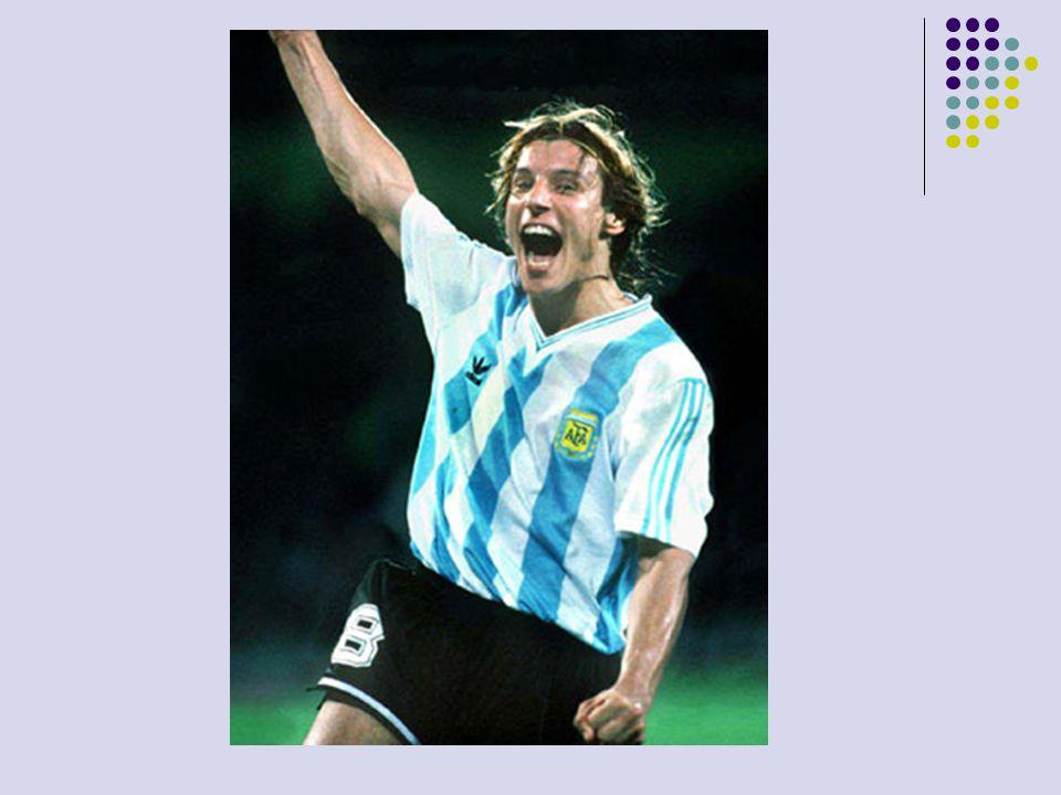 Casos de Doping en la Argentina La Asociación de Tenistas Profesionales le dio a Guillermo Cañas una suspensión de dos años por doping.