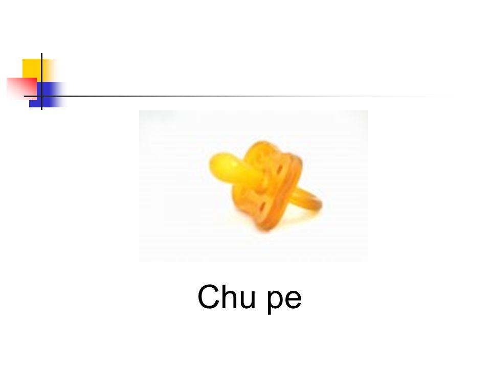 Chu pe