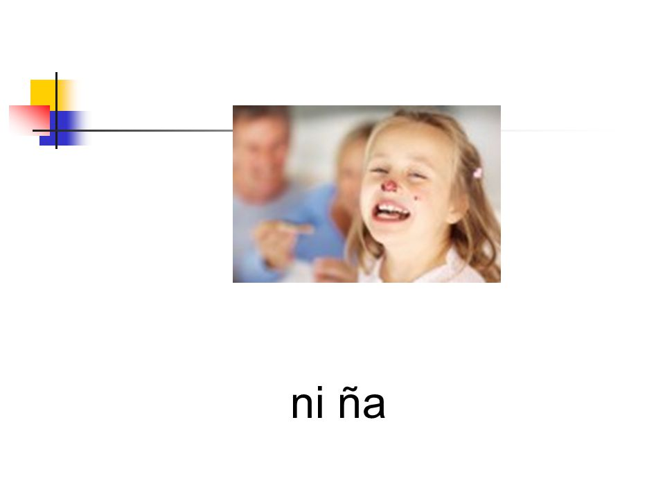 ni ña