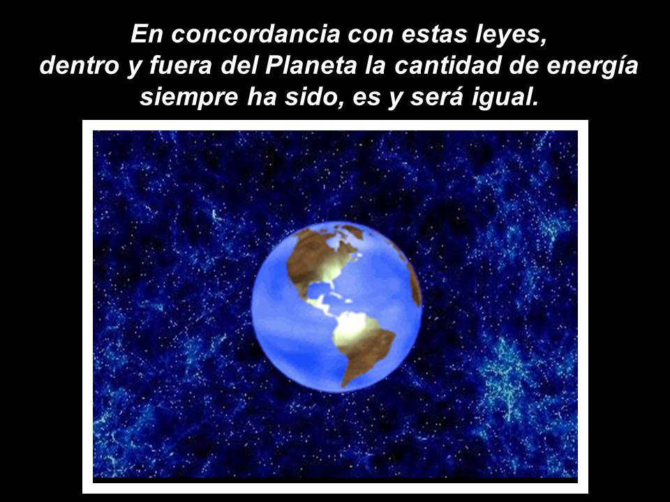 Es por esta razón, y además por lógica, deducción e inferencia, que la Responsabilidad Individual Energética no termina con la muerte del cuerpo, ni se paga con el infierno ni se disfruta con el cielo.