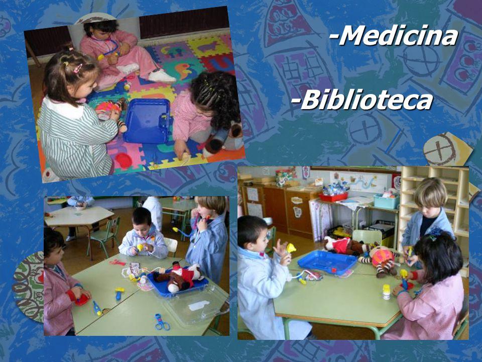 -Medicina -Biblioteca -Medicina -Biblioteca