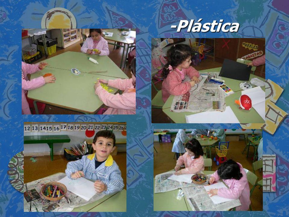 -Plástica -Plástica