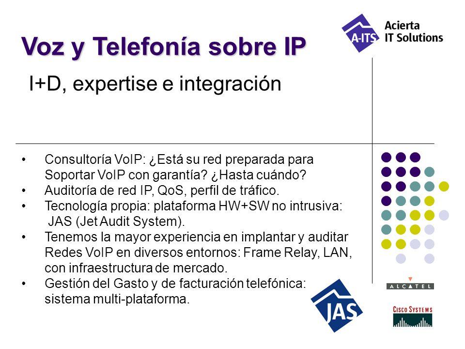 Integración CC/CTI Soluciones XML, VXML.Integración CTI Genesys, Altitude Software.