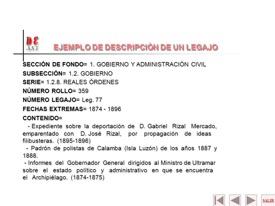 SECCIÓN DE FONDO= 1. GOBIERNO Y ADMINISTRACIÓN CIVIL SUBSECCIÓN= 1.2. GOBIERNO SERIE= 1.2.8. REALES ÓRDENES NÚMERO ROLLO= 359 NÚMERO LEGAJO= Leg. 77 F