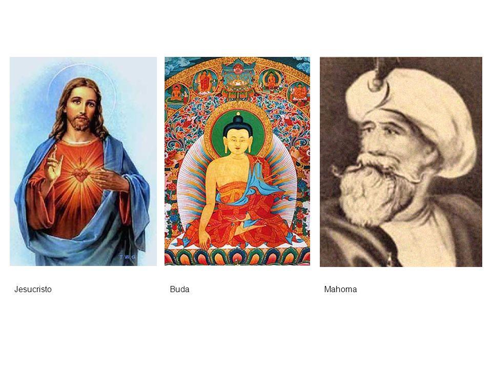 JesucristoBudaMahoma