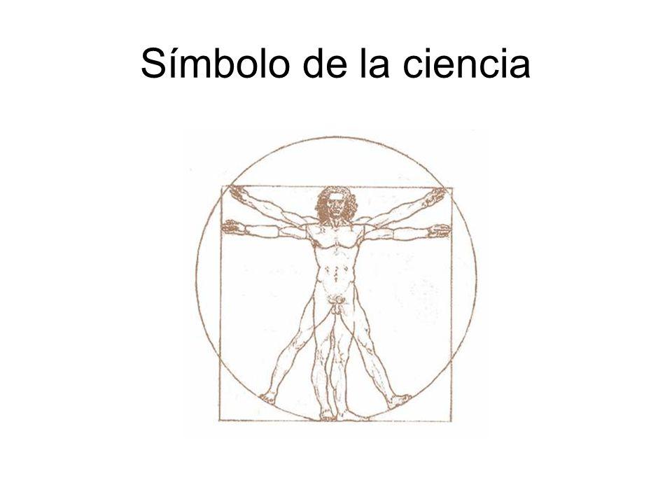 Símbolo de la ciencia
