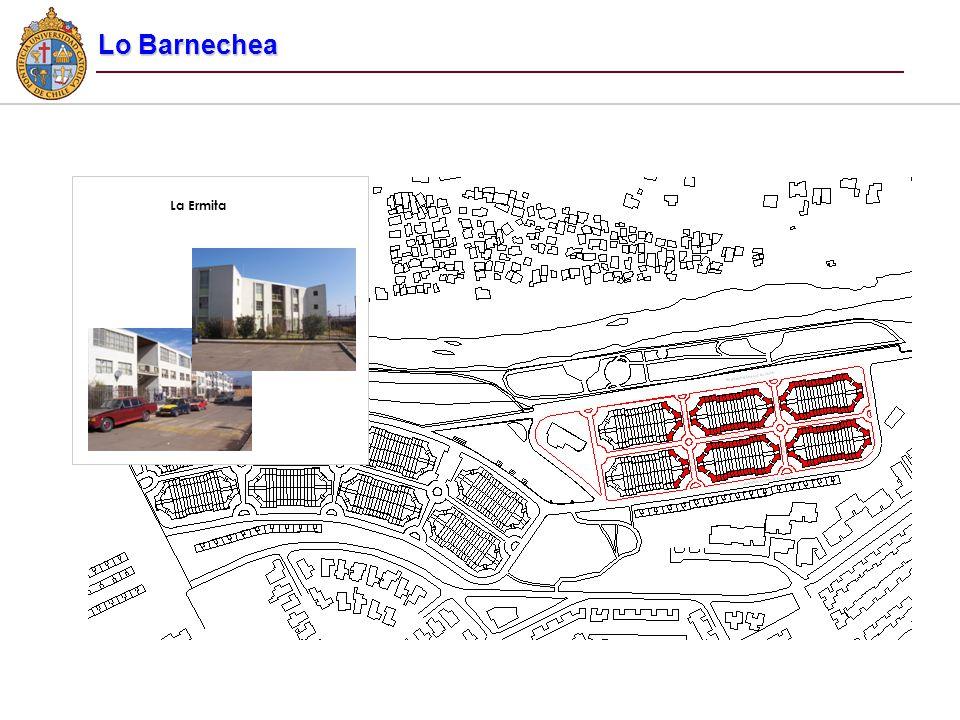 La Ermita Lo Barnechea