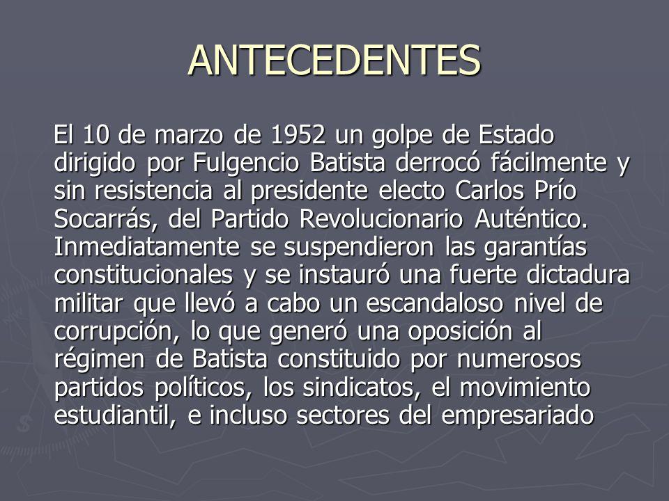 Caída de Allende.