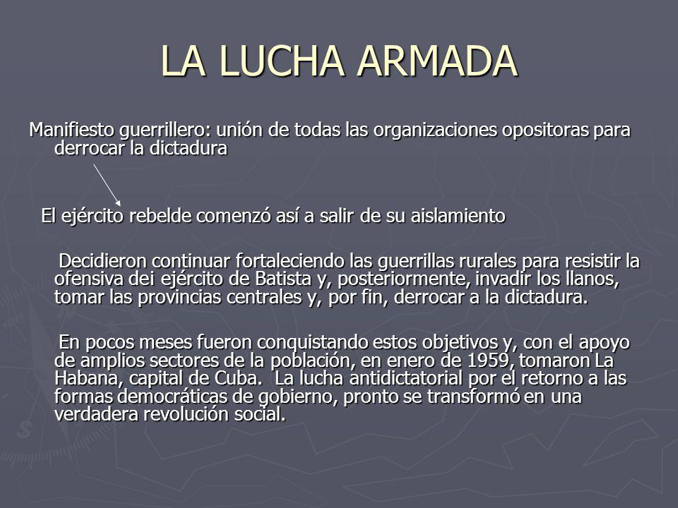Cartel de propaganda electoral de la Unidad Popular